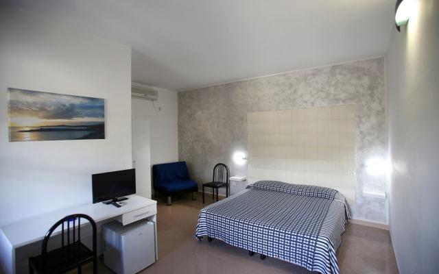Hotel Parco Carabella