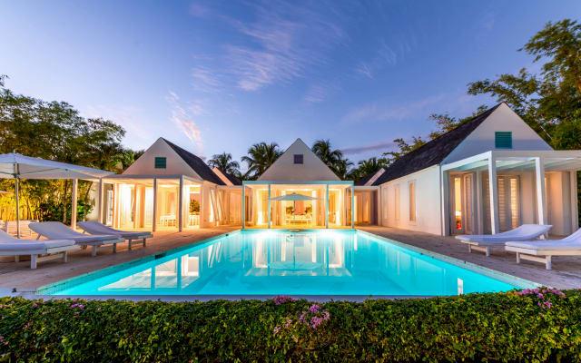 Casa Miralejos Luxury Property