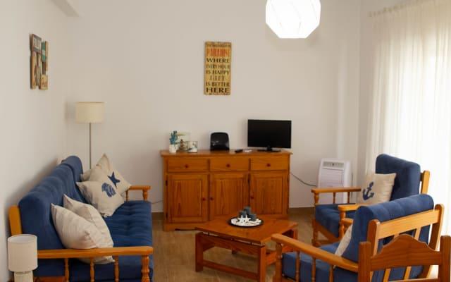 Little Paradise Apartments