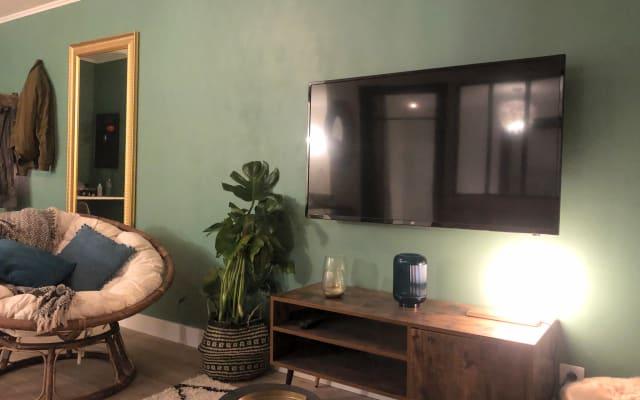Appartement charmant au bord du lac Léman