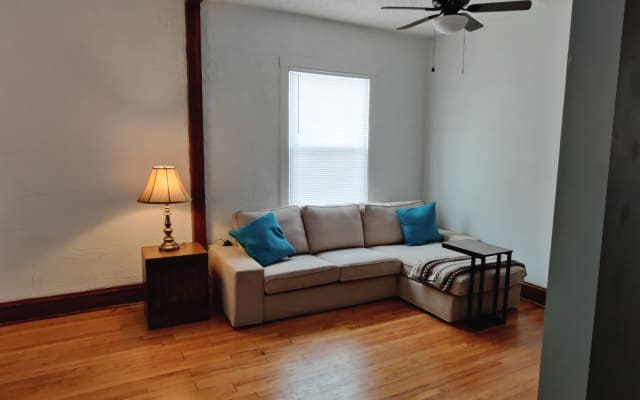 Gateway Oasis.  2 bed room apartment