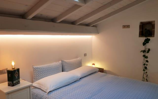 Mansarda - Santa Marta Rooms & Studios