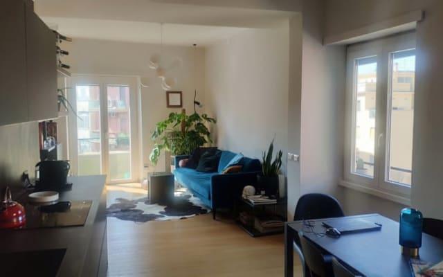 Gemütliche neue Wohnung in Trastevere