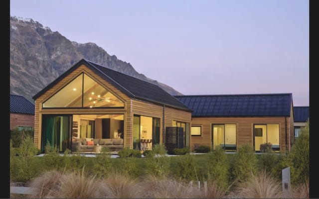 Queenstown / Jacks Point Home with stunning views