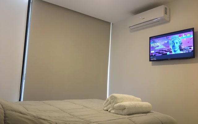 Apto Punta 2 Dormitorios cozy & top zone
