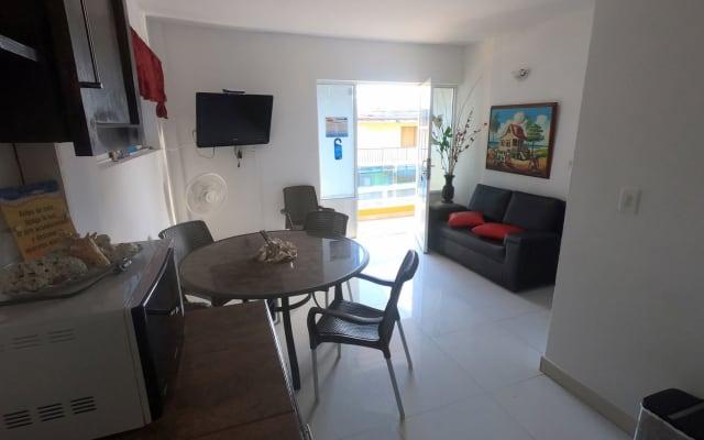 Sea Life Apartamentos, en el corazón de la isla!