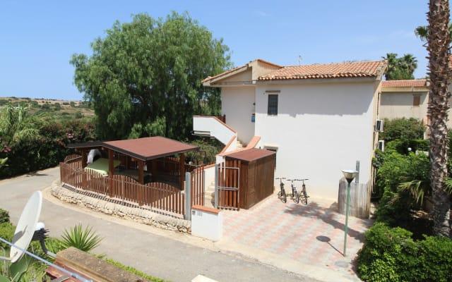 casavacanzekastalia presso Villaggio Turistico Athena Resort Ragusa