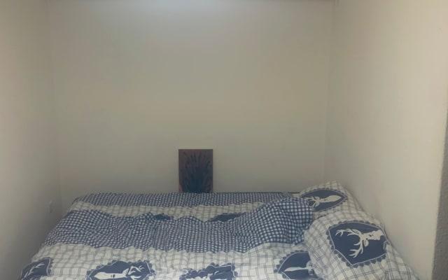 1,5 Zimmerwohnung Zentral