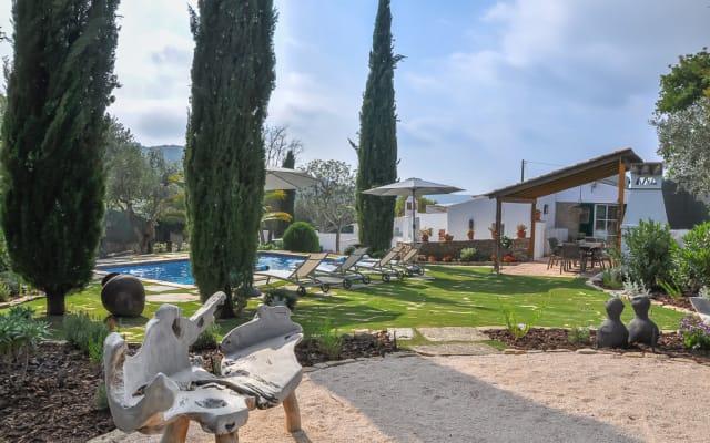 Casa Soalheira - Algarve