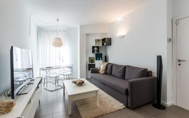 Apartamento Moderno ideal parejas