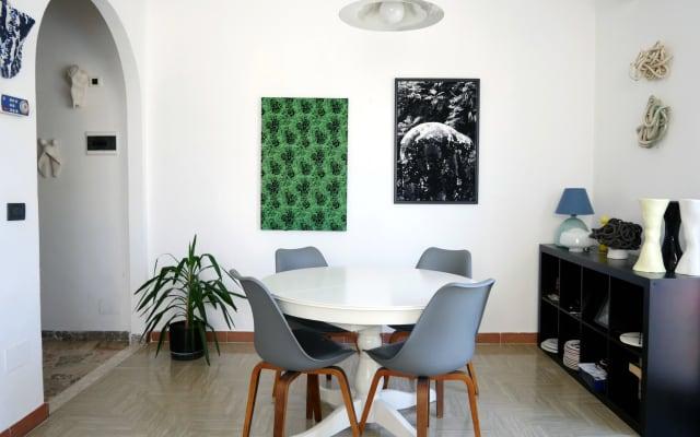 Confortevole appartamento a Rimini Centro