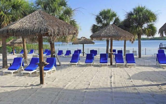 Bahama Bay Hideaway - Private refurbed condo near Orlando theme parks