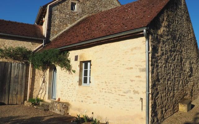 Fewo in Burgund
