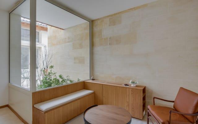 BADON BOUTIQUE HOTEL SAINT EMILION