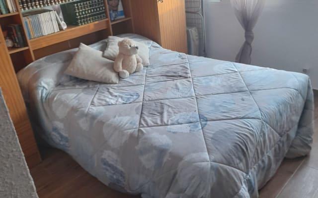 Zimmer in erster Linie, FKK-Option