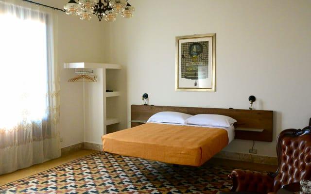 DOMUS ALERIA Deluxe rooms