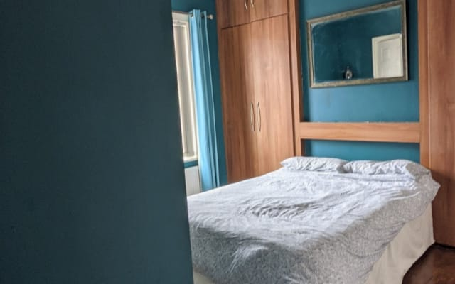 1-bedroom residential home in Greater Manchester