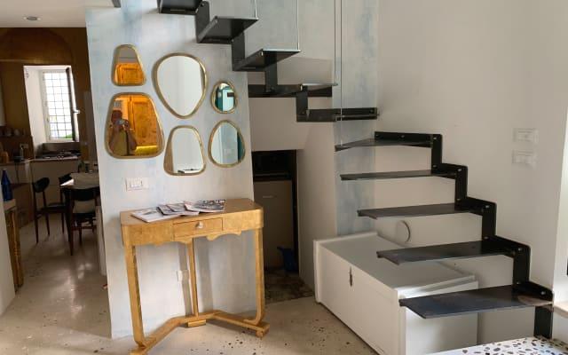 Centro Storico - Designer Apartment for 2