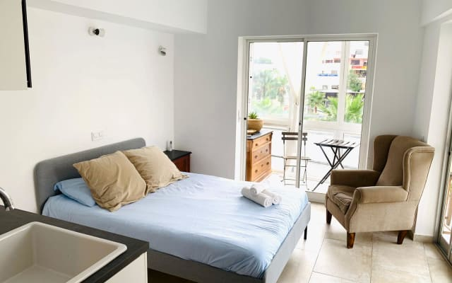Begonia City Center Apartment 230