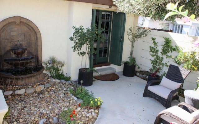 DESERT OASIS - Private Cozy Hideaway
