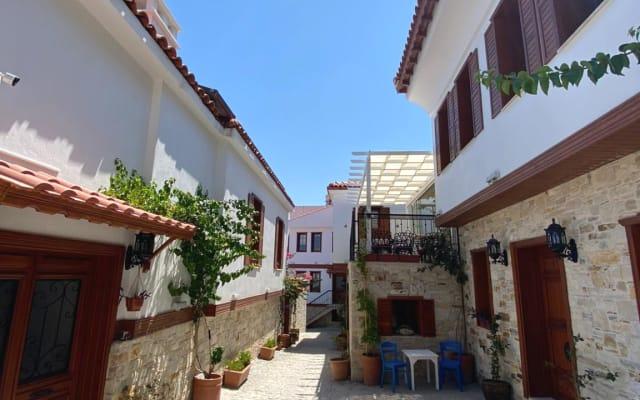 Villa Ephesus Le seul hôtel gay friendly de la ville de Kusadasi