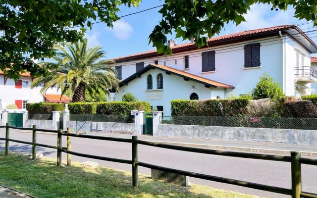 Biarrit - Anglet, Appt T3 Indépendant en Villa, quartier calme