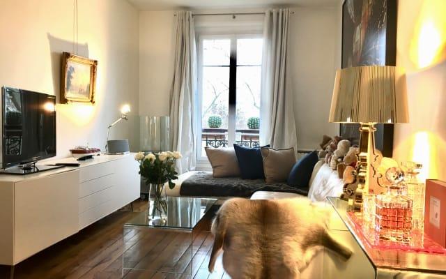 Apartamento con estilo para descubrir