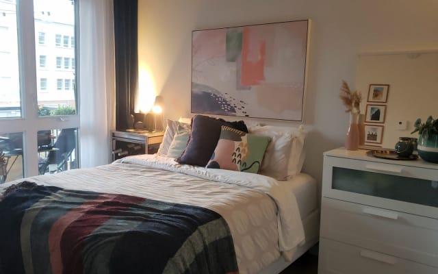 Grazioso appartamento nel cuore della vecchia Quebec