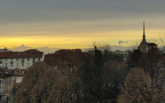 Zimmer im Zentrum von Turin