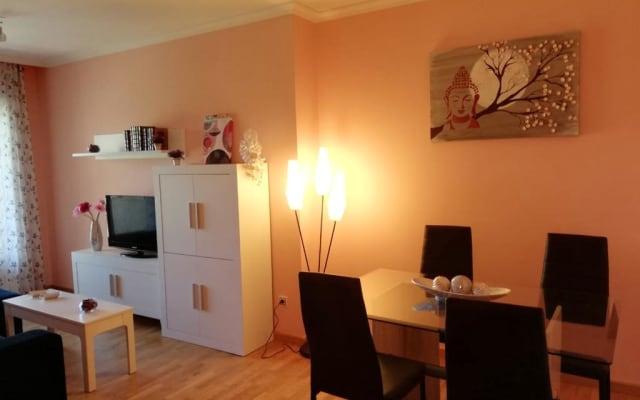 Cozy apartment in Boiro by Barraña Beach