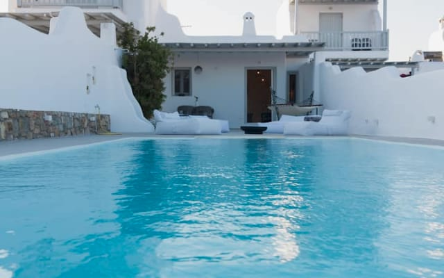 Marleon Cycladic Home