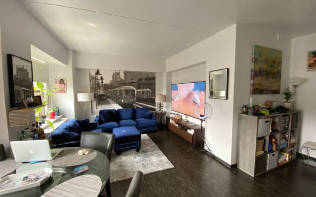 Large clean and affordable shared  1 bedroom!!