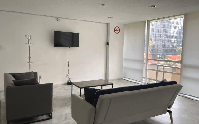 Polanco Suites - Entire Apartment