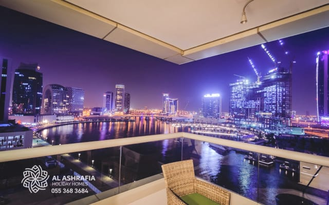 Wake Up with the Best Water View- Three Bedroom
