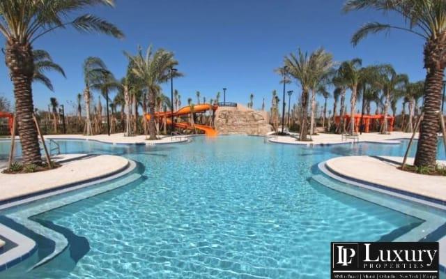 Solterra Resort - Orlando, Florida