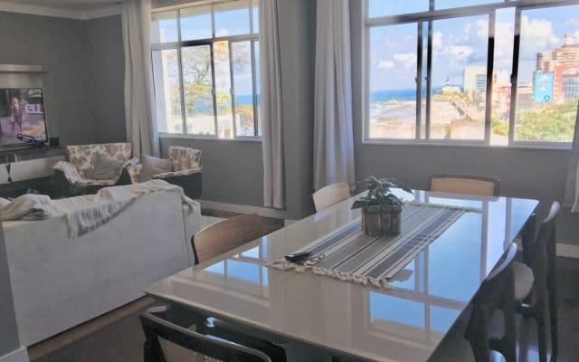 Appartamento recentemente ristrutturato a Barra