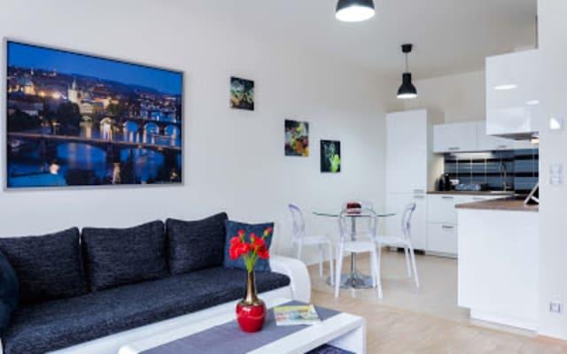 Andrews Terrace Apartment