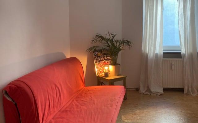 Chambre confortable au coeur de Neukölln