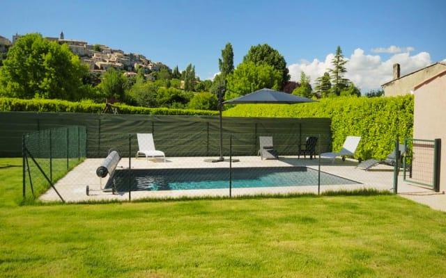 Gîte rénové avec piscine privée chauffée et 3 chambres