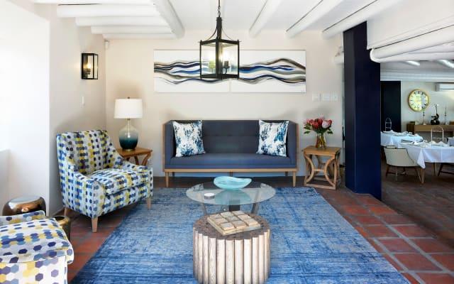 La Ferme Vive La Vie a Luxury Guest House in Franschhoek