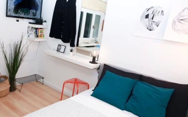 Cozy studio in Athens