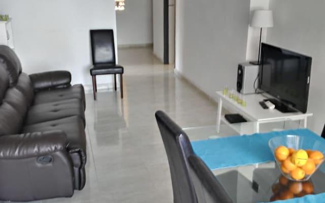 PRIVATE ROOM - PALMA DE MALLORCA