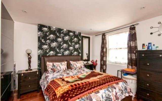 Großes Doppelzimmer verfügbar