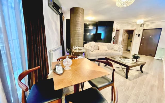 Fabulous Apartment Downtown | Best location in the city