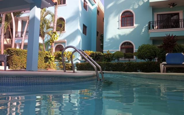 Punta Cana Clothing Optional Penthouse & Private Terrace