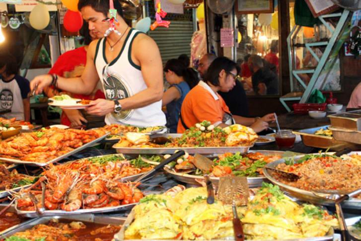 Strasbourg: restaurants gay populaires Voir plus de restaurants