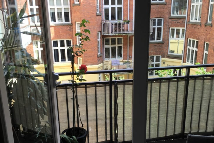 Copenhague: logements gays populaires