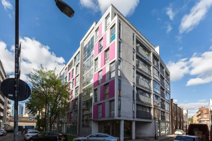 Londres: logements gays populaires