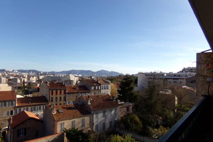 gay marrakech rencontre à Marseille