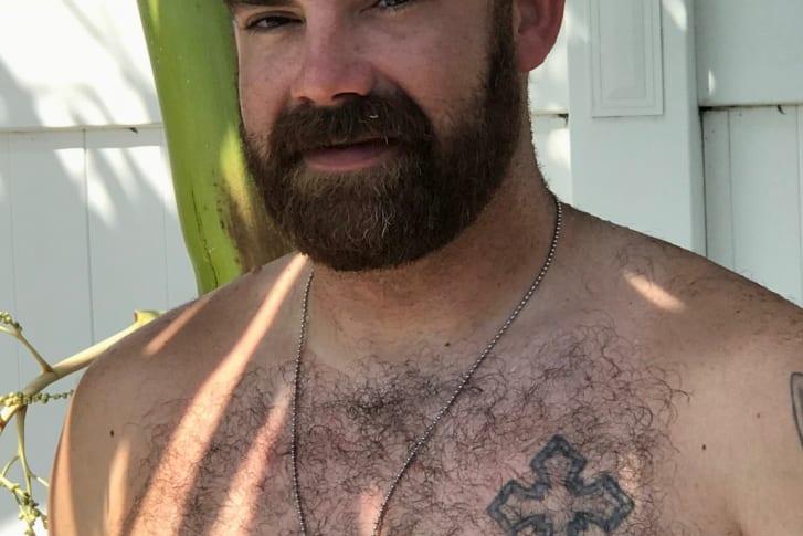 Gay nudist colony in florida